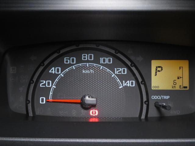 ジャンボSAIIIt 元展示車 走行5km 4WD AT LEDヘッドライト LEDフォグ 荷台照明灯 あゆみ板掛け テールゲートチェーン 衝突被害軽減ブレーキ 車線逸脱警報機能 誤発進抑制機能 先行車発進お知らせ機能(7枚目)