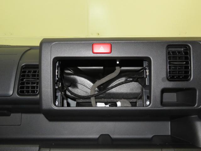 ジャンボSAIIIt 元展示車 走行5km 4WD AT LEDヘッドライト LEDフォグ 荷台照明灯 あゆみ板掛け テールゲートチェーン 衝突被害軽減ブレーキ 車線逸脱警報機能 誤発進抑制機能 先行車発進お知らせ機能(8枚目)