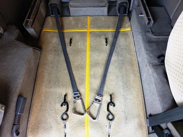 車椅子移動車 福祉車両 スローパー 電動ウインチ 1年保証付(11枚目)