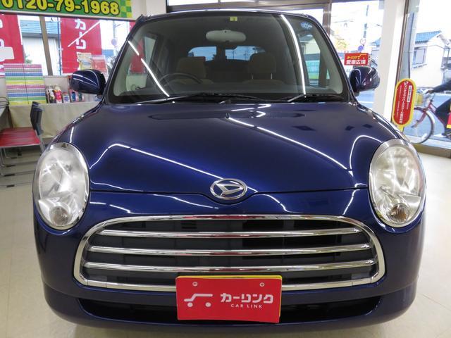 「ダイハツ」「ミラジーノ」「軽自動車」「愛知県」の中古車3