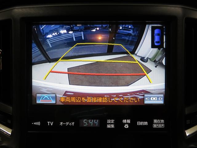 あると嬉しいバックモニター機能搭載です♪駐車予測ラインも表示されますので運転が苦手な女性の方にも安心です♪全周囲にコーナーセンサーも装備されておりますのでご安心ください♪♪