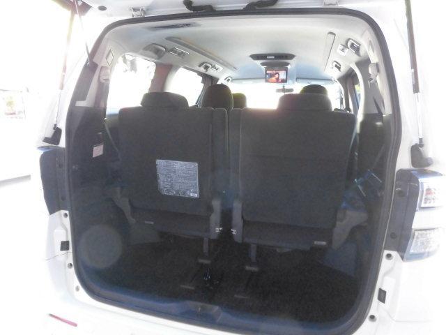 2.4Z プラチナムセレクション 両側電動ドア 後席モニター(15枚目)