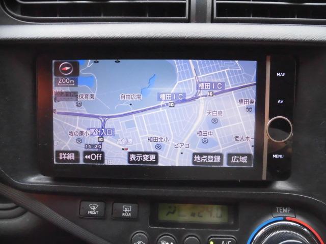 G 純正HDDナビ Bluetooth フルセグ ETC DVD再生 スマートキー スペアキー AUTOライト ステアリングスイッチ プッシュスタート バックカメラ LEDヘッドライト 純正フロアマット(10枚目)