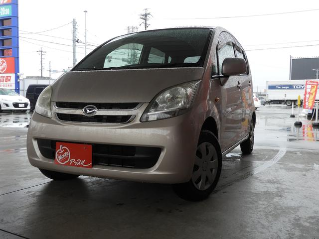「ダイハツ」「ムーヴ」「コンパクトカー」「岐阜県」の中古車38