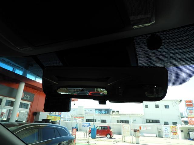 2.5Z Gエディション ワンオーナー アルパイン11型フルセグナビ&リヤツインモニター&バックカメラ Wサンルーフ 三眼LEDヘッド ブラインドスポットモニター デジタルインナーミラー 禁煙車 ドライブレコーダー前後(20枚目)