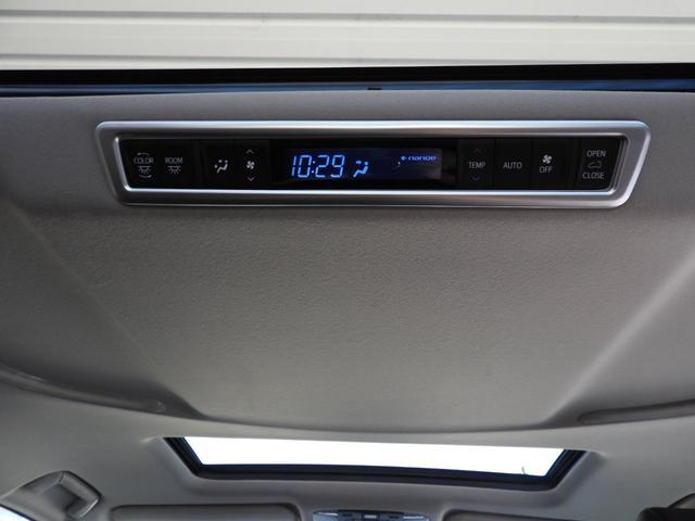 2.5Z Gエディション ワンオーナー アルパイン11型フルセグナビ&リヤツインモニター&バックカメラ Wサンルーフ 三眼LEDヘッド ブラインドスポットモニター デジタルインナーミラー 禁煙車 ドライブレコーダー前後(30枚目)