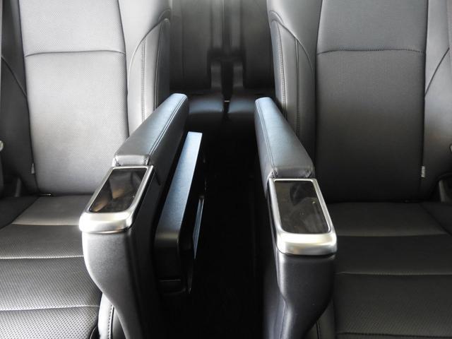 2.5Z Gエディション ワンオーナー アルパイン11型フルセグナビ&リヤツインモニター&バックカメラ Wサンルーフ 三眼LEDヘッド ブラインドスポットモニター デジタルインナーミラー 禁煙車 ドライブレコーダー前後(37枚目)