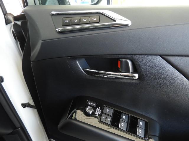 2.5Z Gエディション ワンオーナー アルパイン11型フルセグナビ&リヤツインモニター&バックカメラ Wサンルーフ 三眼LEDヘッド ブラインドスポットモニター デジタルインナーミラー 禁煙車 ドライブレコーダー前後(49枚目)