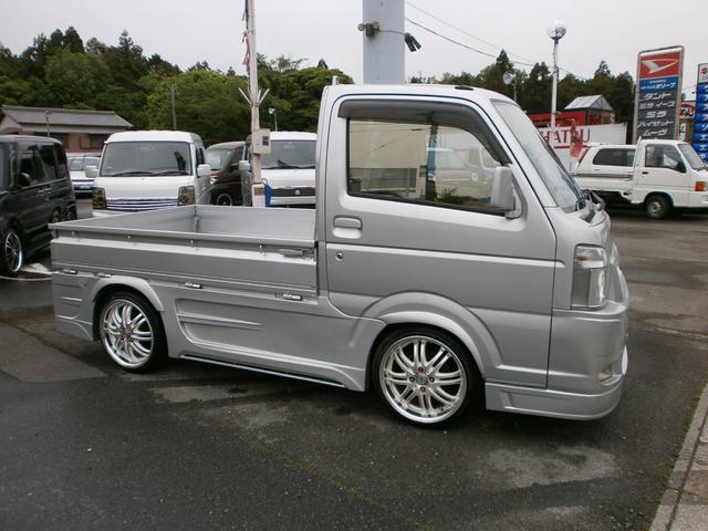 「スズキ」「キャリイトラック」「トラック」「三重県」の中古車6