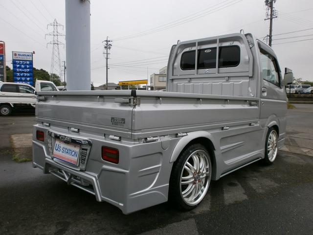 「スズキ」「キャリイトラック」「トラック」「三重県」の中古車21