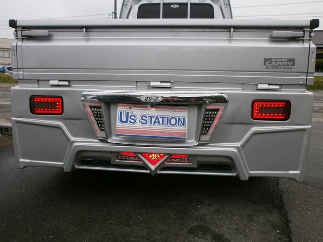 「スズキ」「キャリイトラック」「トラック」「三重県」の中古車24