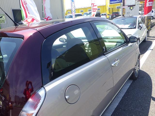 「ランチア」「イプシロン」「コンパクトカー」「岐阜県」の中古車26