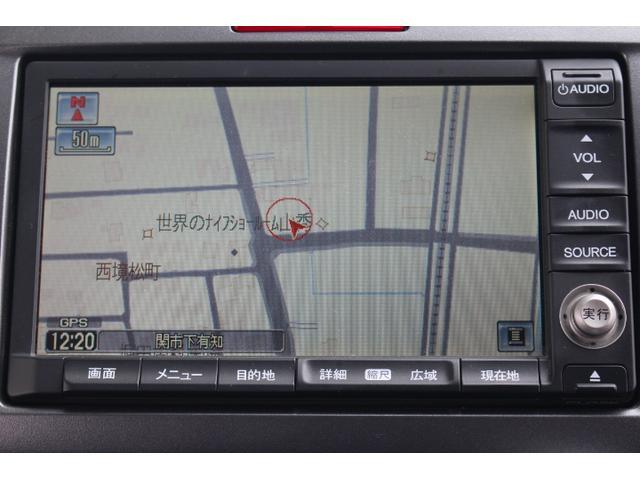 メーカー純正HDDナビが装備されております。ワンセグチューナー&DVDビデオが視聴可能です。