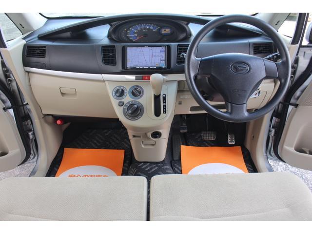 車内はきれいな状態が保たれております。天井からシート、フロアまで目立つようなダメージは見受けられません。とっても程度良好です。