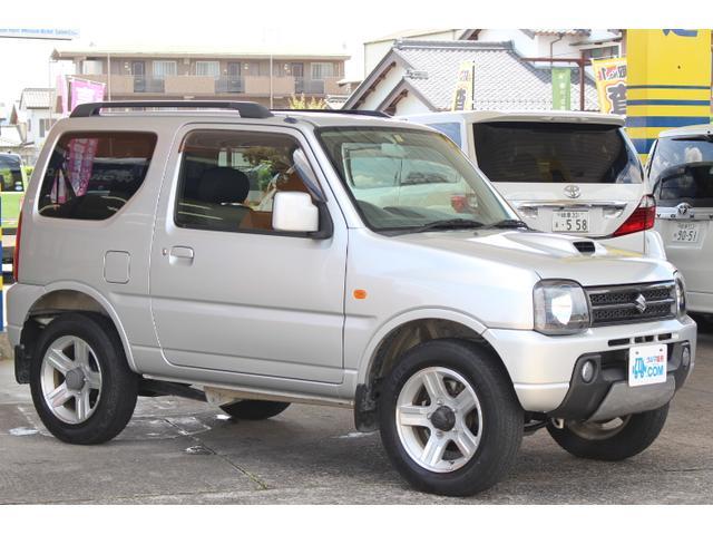 「スズキ」「ジムニー」「コンパクトカー」「岐阜県」の中古車2
