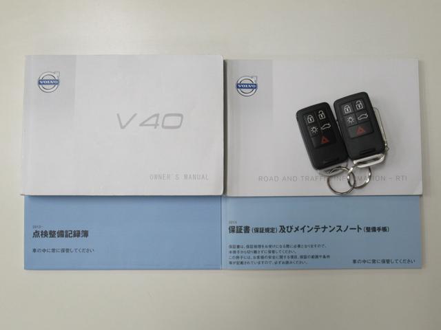 ボルボ ボルボ V40 T4 純正ナビ カメラ ワンセグ ETC