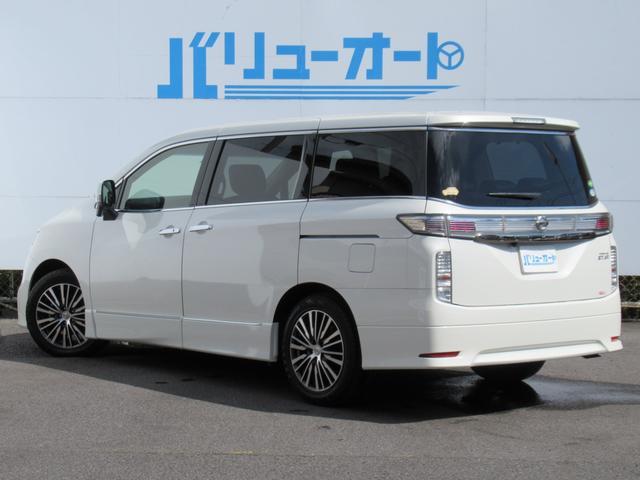 「日産」「エルグランド」「ミニバン・ワンボックス」「愛知県」の中古車7