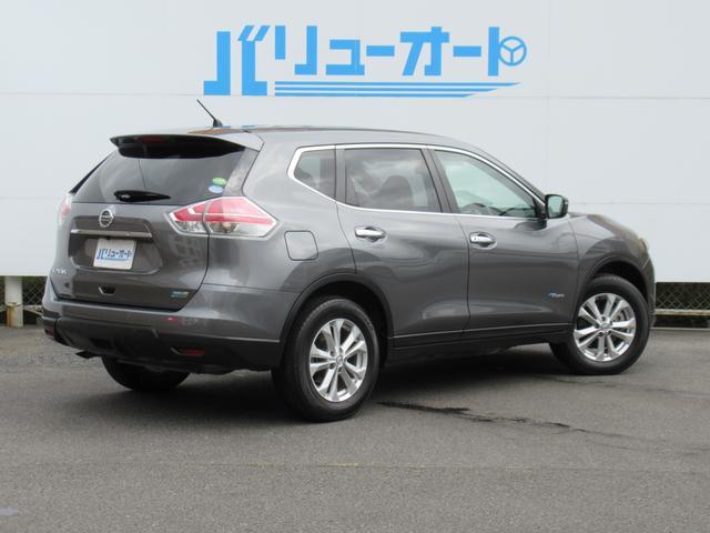 「日産」「エクストレイル」「SUV・クロカン」「愛知県」の中古車2