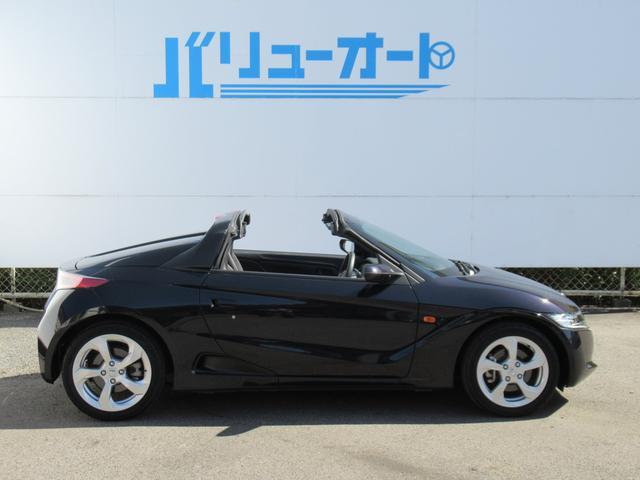 「ホンダ」「S660」「オープンカー」「愛知県」の中古車8