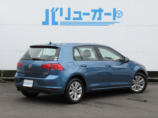 「フォルクスワーゲン」「VW ゴルフ」「コンパクトカー」「愛知県」の中古車2