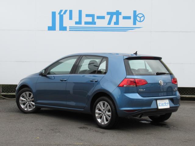 「フォルクスワーゲン」「VW ゴルフ」「コンパクトカー」「愛知県」の中古車7