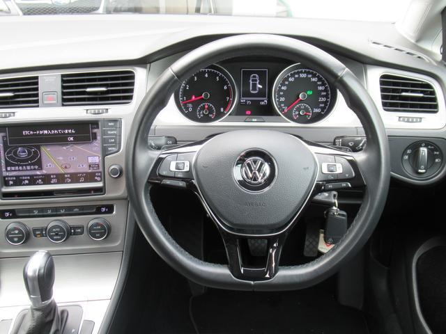 「フォルクスワーゲン」「VW ゴルフ」「コンパクトカー」「愛知県」の中古車11