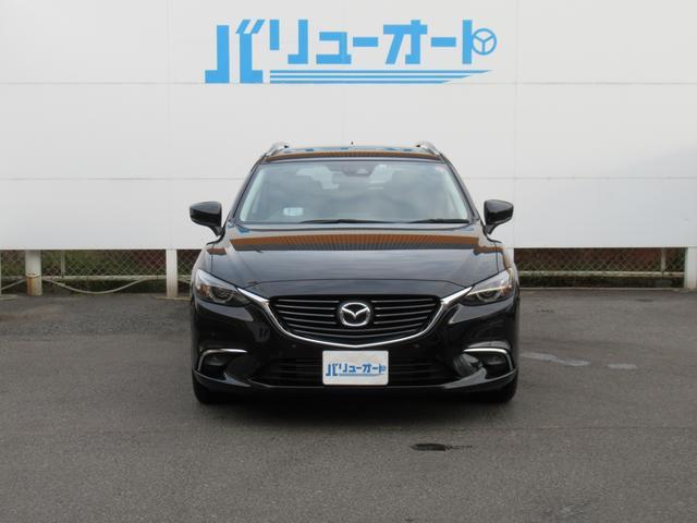 「マツダ」「アテンザワゴン」「ステーションワゴン」「愛知県」の中古車5