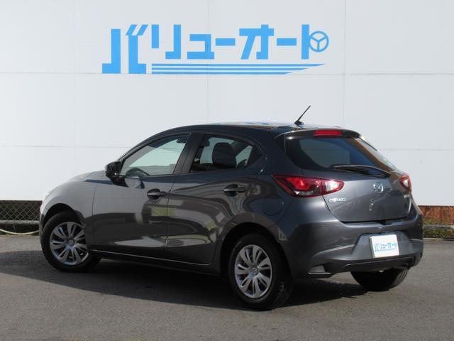 「マツダ」「デミオ」「コンパクトカー」「愛知県」の中古車7