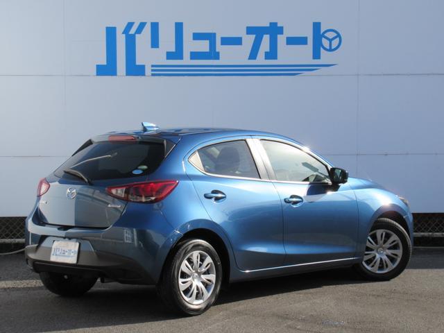 「マツダ」「デミオ」「コンパクトカー」「愛知県」の中古車2