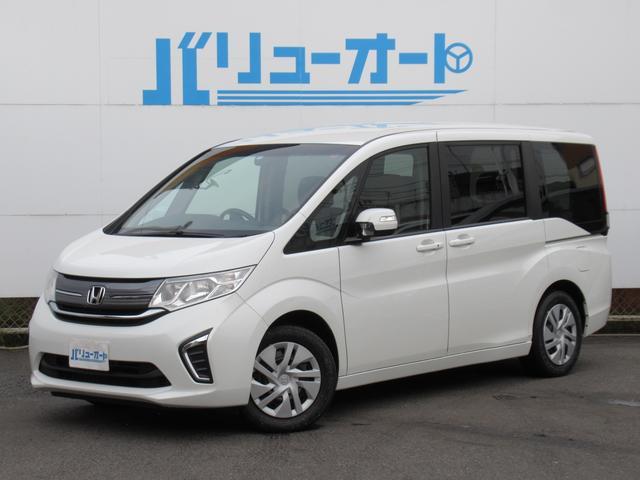 「ホンダ」「ステップワゴン」「ミニバン・ワンボックス」「愛知県」の中古車6