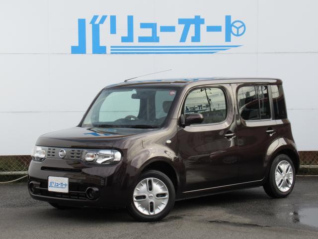 「日産」「キューブ」「ミニバン・ワンボックス」「愛知県」の中古車6