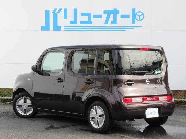 「日産」「キューブ」「ミニバン・ワンボックス」「愛知県」の中古車7