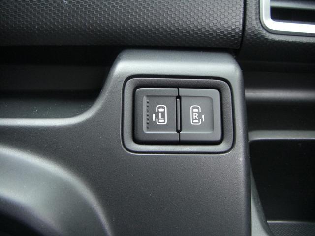 ハイブリッドMZ 両側電動ドア ナビ 衝突軽減ブレーキ カメラ HID ETC(8枚目)