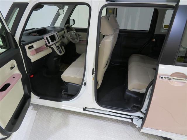 「ダイハツ」「ムーヴキャンバス」「コンパクトカー」「三重県」の中古車15