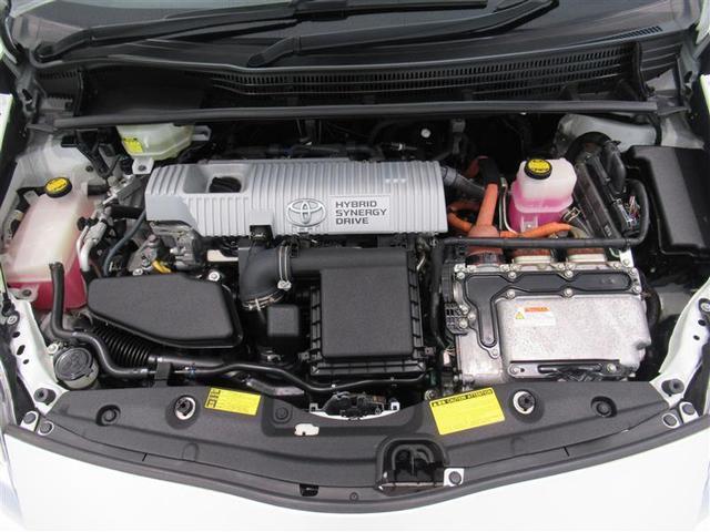 S 安全装備 HDDナビ ナビ&TV スマートキー ETC ハイブリッド CVT アルミホイール 盗難防止装置 サイドエアバッグ DVD再生 横滑り防止機能 CD(17枚目)