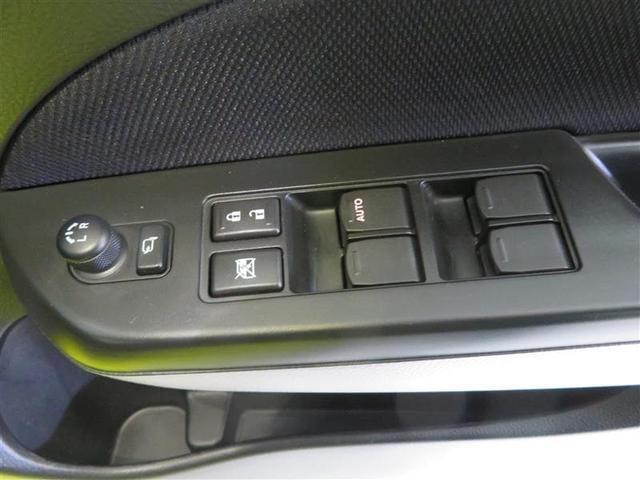 電動格納ドアミラー、集中ドアロック、パワーウインドウ付きです。