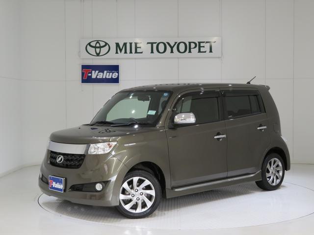 「トヨタ」「bB」「ミニバン・ワンボックス」「三重県」の中古車5
