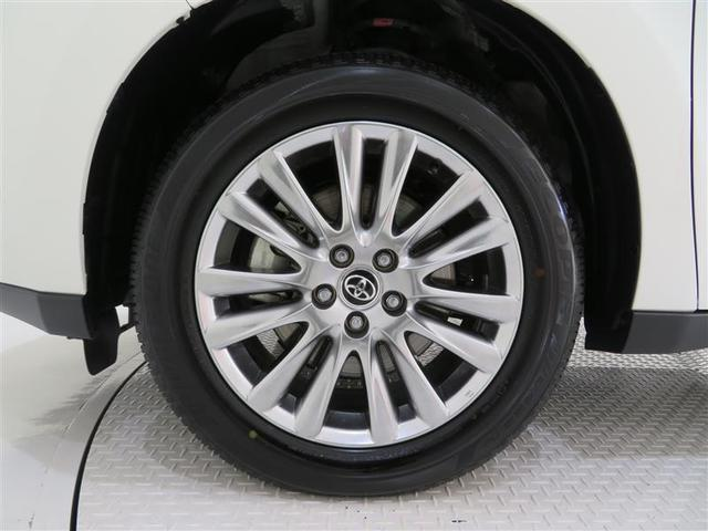 「トヨタ」「ハリアーハイブリッド」「SUV・クロカン」「三重県」の中古車18