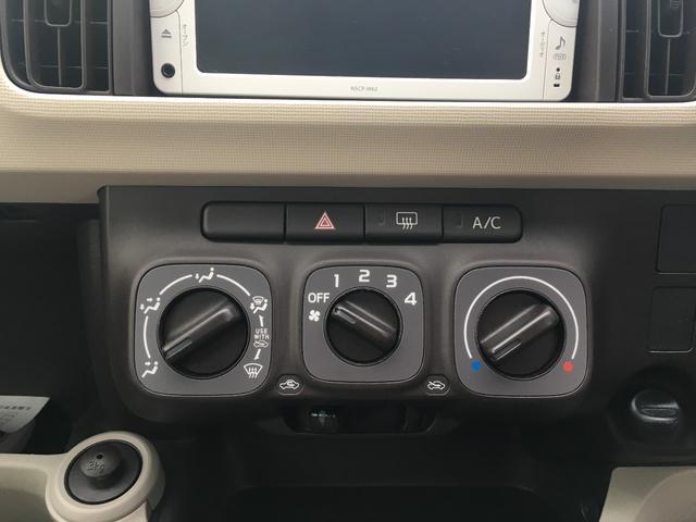 トヨタ パッソ 1.0X ワンオーナー車 キーレス ナビTV ETC