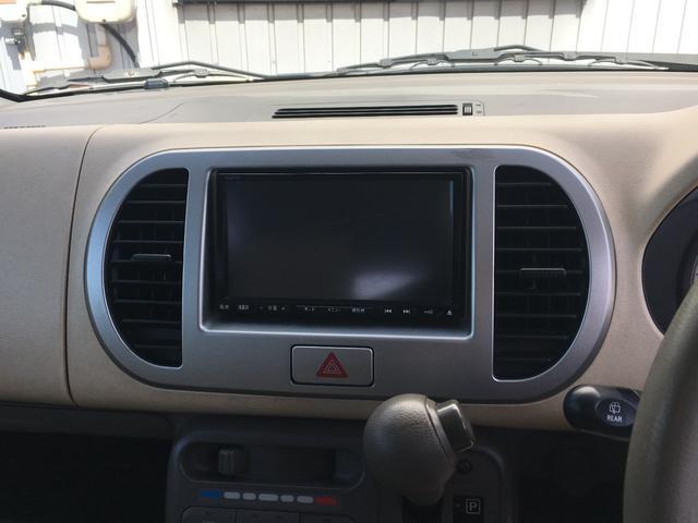 スズキ MRワゴン X 軽自動車 ABS Wエアバッグ