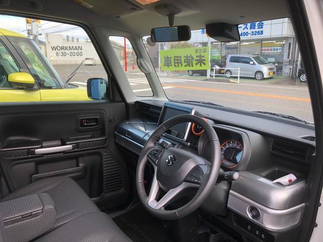 「スズキ」「スペーシアギア」「コンパクトカー」「愛知県」の中古車23