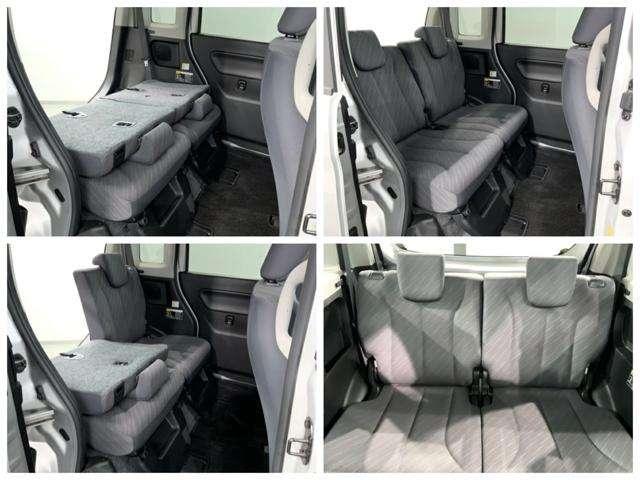 G Aパック3年保証 ワンオ-ナ- 禁煙車 ケンウッドナビMDV-L504W フルセグ DVD SD BTaudioハンズフリ- スマ-トキ- ETC シ-トヒ-タ-付運転席 ドアバイザ-(6枚目)