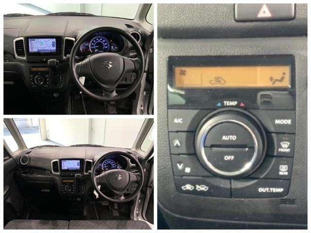 G Aパック3年保証 ワンオ-ナ- 禁煙車 ケンウッドナビMDV-L504W フルセグ DVD SD BTaudioハンズフリ- スマ-トキ- ETC シ-トヒ-タ-付運転席 ドアバイザ-(8枚目)