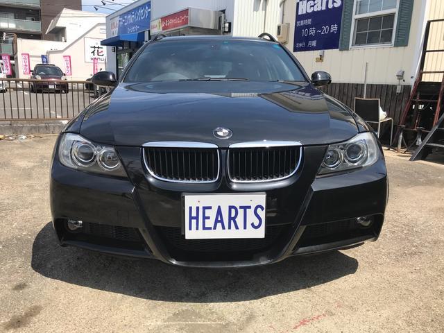 BMW BMW 320iツーリング Mスポーツパッケージ ナビ ETC