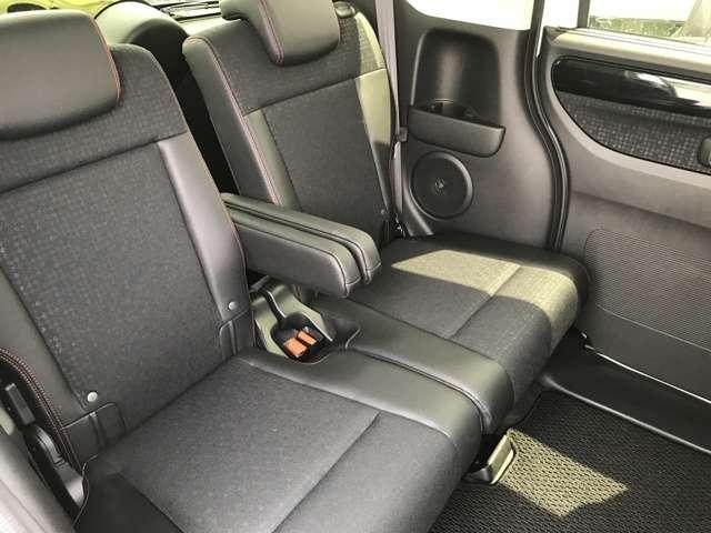 ホンダ N BOXカスタム 2トーンカラースタイル G・ターボLパッケージ 当社試乗車