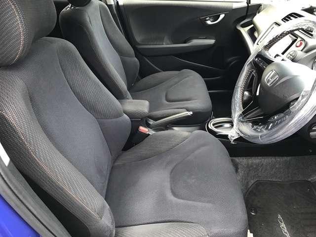 ホンダ フィットハイブリッド RS スマートキー メモリーナビ フルセグTV