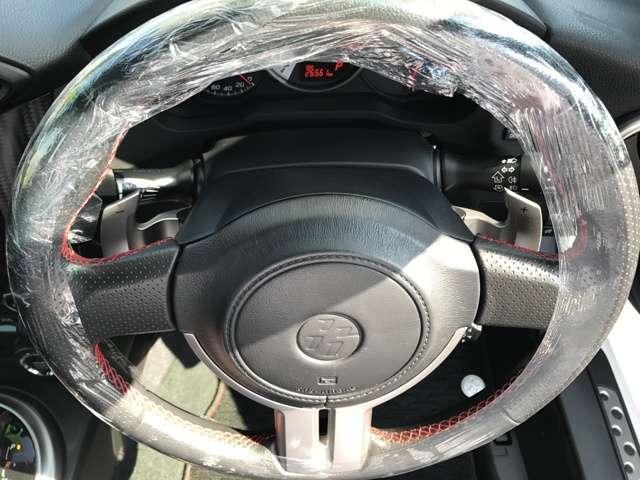 トヨタ 86 2.0 GT リミテッド HDDナビ スマートキー