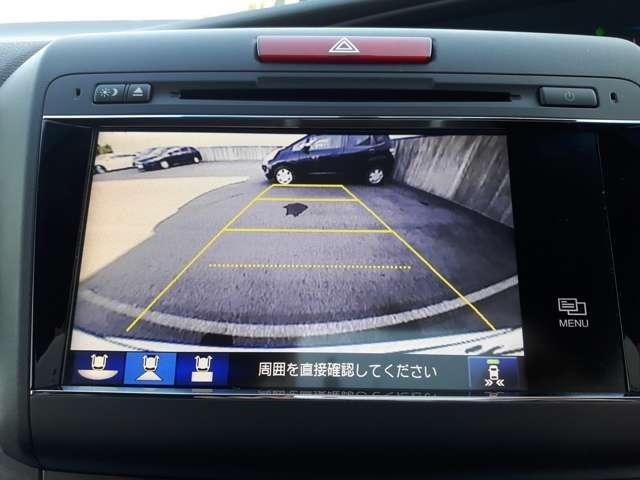 ホンダ ジェイド ハイブリッドX 当社デモカー ナビ ETC バックカメラ