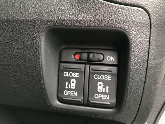 ホンダ N BOXカスタム G・ターボLパッケージ リアシートスライド両パワースライド
