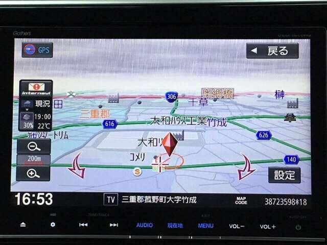 スパーダハイブリッド G・EX ホンダセンシング 当社デモカー(7枚目)
